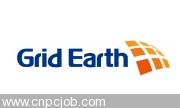 北京网格地球科技有限公司企业标识