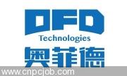 北京奥菲德油气科技有限公司企业标识